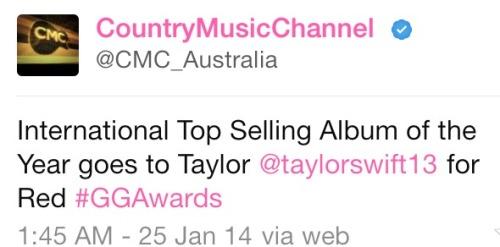 Premios y Nominaciones [Grammys: Primer mujer en la historia con 2 Album of The Year] - Página 20 Tumblr_mzypv9g8GB1sjfivno1_500