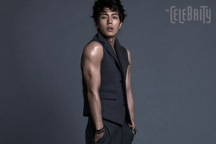 Пак Хэ Чжин | Park Hae Jin | наш Маняш Tumblr_mz12suFVYs1rcoad1o1_1280