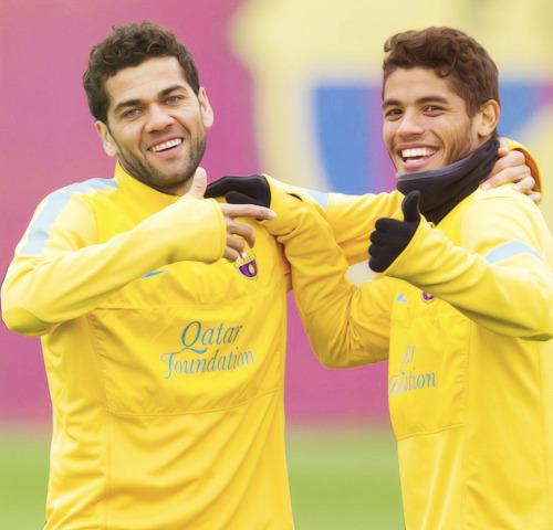 FC Barcelona[5] - Page 40 Tumblr_mivk88zqaw1qg8thho1_500