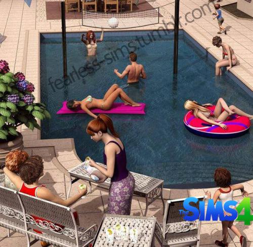 Les Sims™ 4 [4 Septembre 2014] Tumblr_mqnesoir9D1sqmmvyo1_500