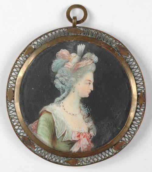 Marie-Antoinette in Art - Page 3 Tumblr_meu697Xzph1qiu1coo1_500