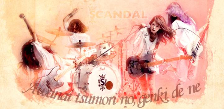 My SCANDAL edits Tumblr_mnhecrNxoI1r567nwo2_1280