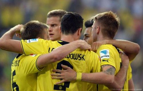 Borussia Dortmund - Page 4 Tumblr_mqnl480dwh1s1da2oo1_500