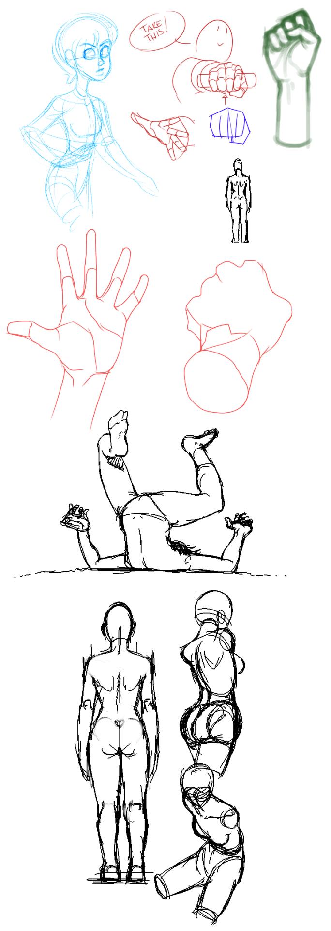 Leo's crazy sketchbook - Page 5 Tumblr_mq5xfftH6r1r9rj3ko3_1280