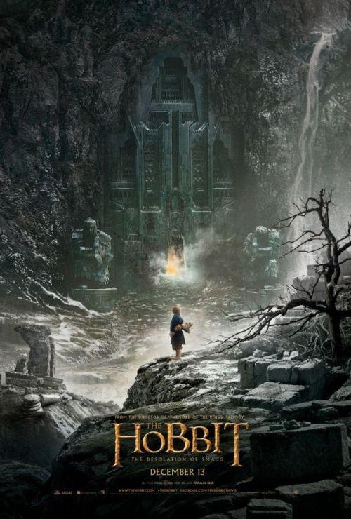 Le hobbit : La désolation de Smaug - News et avis Tumblr_mo6yu6jh7C1s01boro1_500
