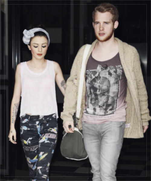 Cher Lloyd and Craig Monk. - Page 2 Tumblr_mgn0grj8jl1rp75iqo1_500