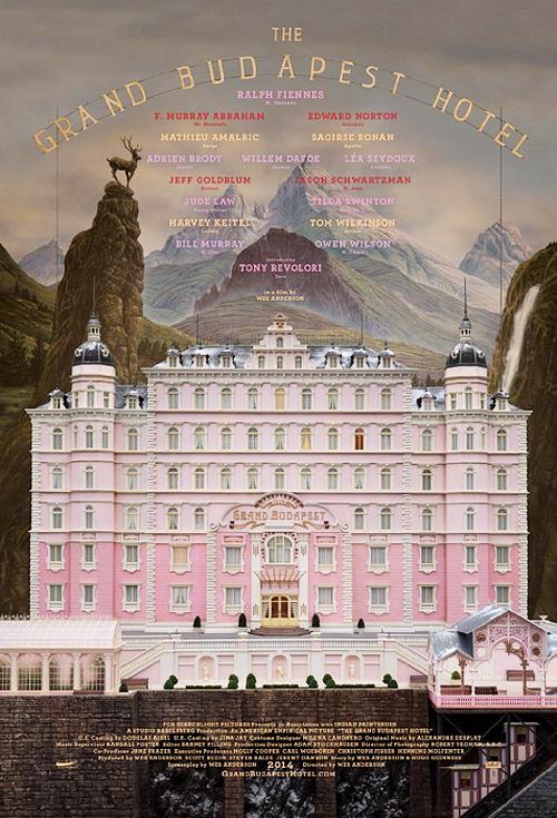 Le cinéma de Wes Anderson : La famille Tennenbaum, Moonrise Kingdom etc... Tumblr_muo5binzGL1rwpn15o1_500