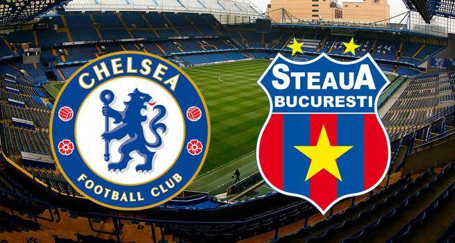 Europa League R16 Second Leg - Chelsea vs Steaua Bucharesti Tumblr_mjmfb3TjO41ruhh4yo1_1280
