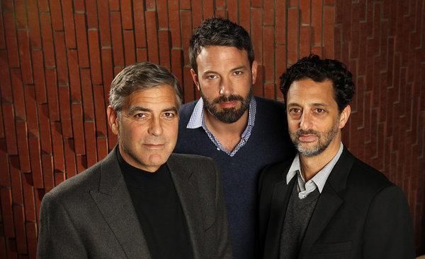 George Clooney George Clooney George Clooney! Tumblr_mserznFoqR1sblz9yo2_1280