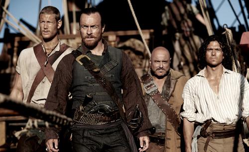 Black Sails, une série de pirates avec Toby Stephens ! Tumblr_mqpiovuzuW1r9pspzo1_500