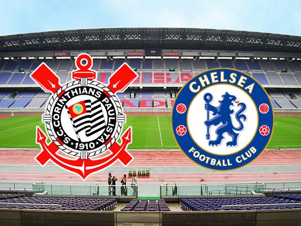 FIFA Club World Cup Final - Corinthians vs Chelsea Tumblr_mezikzpOd61ruhh4yo1_1280