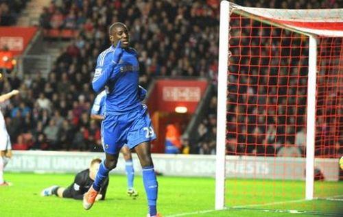 Premier League - Chelsea vs Southampton Tumblr_mgmz09peNx1ruhh4yo1_500