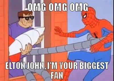 Spiderman thread 2: Electric Boogaloo Tumblr_mrsqfejM3g1s8ggpqo1_400