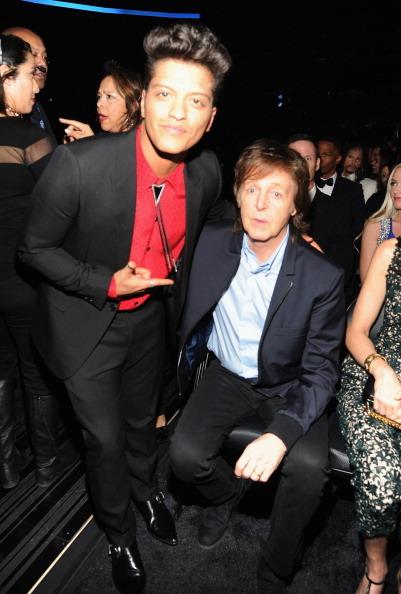 Grammy Awards 2014 [26/01/14] >> 5 nominaciones - Página 2 Tumblr_n01ln6pfva1rgu4kio1_500