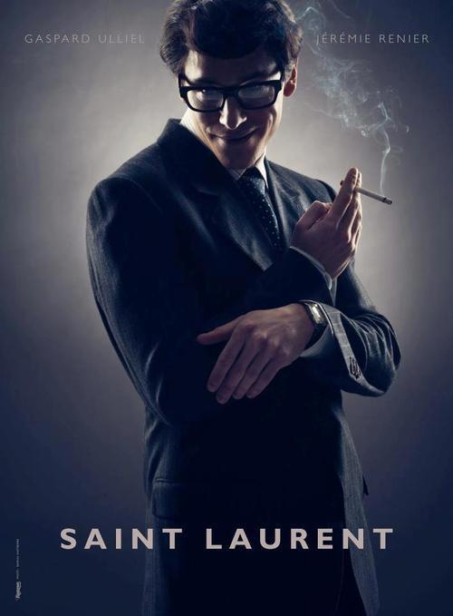 Yves Saint-Laurent à l'honneur! Tumblr_mhusagr2eA1rv4nw7o1_500