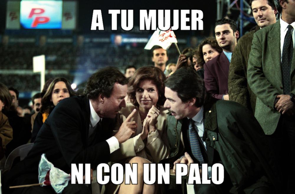 Julio Iglesias es rock and roll - Página 4 Tumblr_mqfj3wxPWV1spwvd4o1_1280