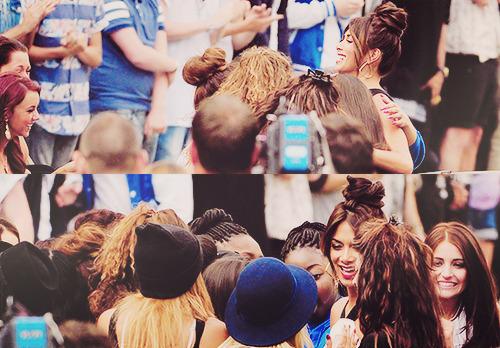 Show [Nicole Scherzinger] >> The X Factor [5] Tumblr_mrgkguvTRp1qf7149o2_500