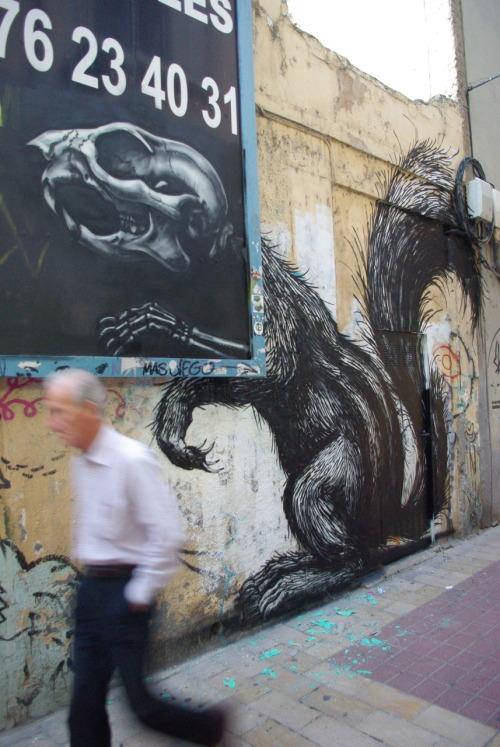 La gallerie Street Art Tumblr_lbndydez7u1qza98lo1_500