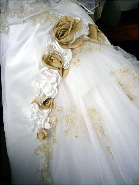 Wedding Dresses. - Page 2 Tumblr_ldhcbjmhqr1qausdfo1_500
