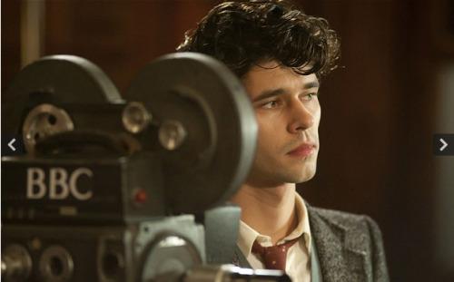 The Hour, un nouveau drama très 50's pour la BBC Tumblr_leh8b8L71P1qc6b4jo1_500