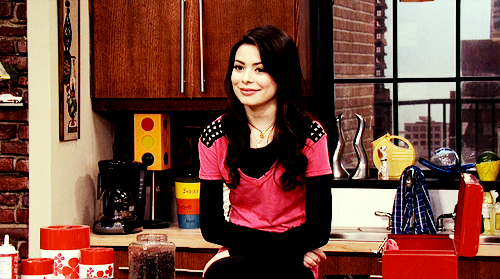 iCarly [serial]. - Page 39 Tumblr_ljfoe4dc3I1qg64bjo1_500