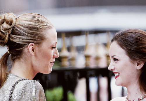 Blake Lively and Leighton Meester - Page 2 Tumblr_lk0h3jfUPh1qd4gwco1_500