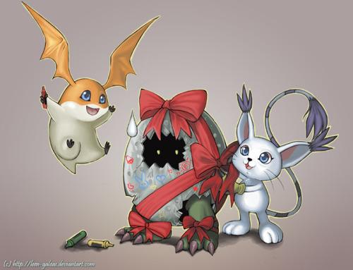 Newsletter Digimon e Digimonat Tumblr_lk5cze2J1D1qdtdqeo1_500