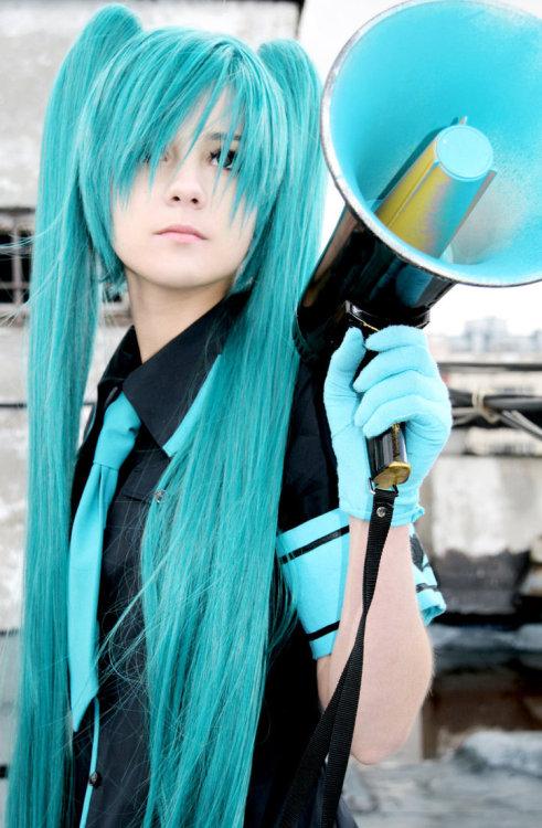 project diva  cosplay Tumblr_llg9ktaq4H1qkpjnso1_500