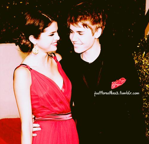 Justin Bieber and Selena Gomez - Page 6 Tumblr_lljaxmSRF11qjvceco1_500