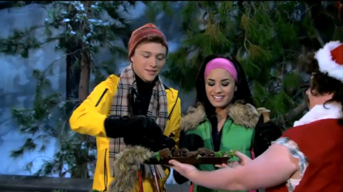 DemiLovato and Sterling Knight/Sonny and Chad.(Channy) - Page 2 Tumblr_llmu3hblW51qays0zo1_500