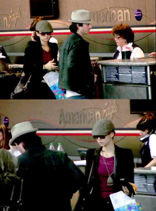 Nina Dobrev and  Ian Somerhalder. - Page 2 Tumblr_lltef9Al4u1qhmnmho1_500