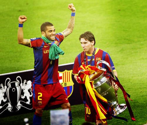صور اضافية عن لقاء برشلونة ضد المان بعد المباراة  Tumblr_llxdc8oaG01qb2ujmo1_500