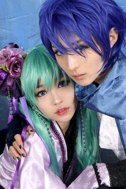 project diva  cosplay Tumblr_ln5a4zzcS71qayrwjo1_500