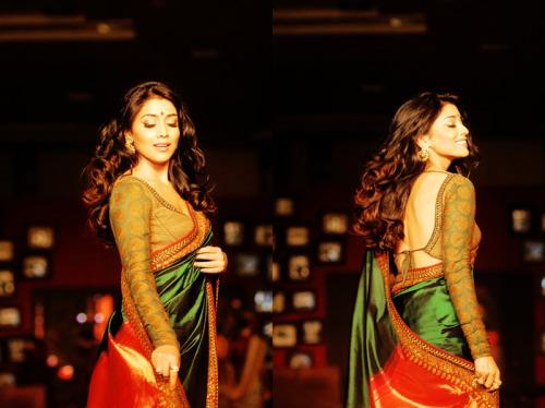 Shriya Saran Tumblr_lnvw65zdTV1qc6vg5o1_500