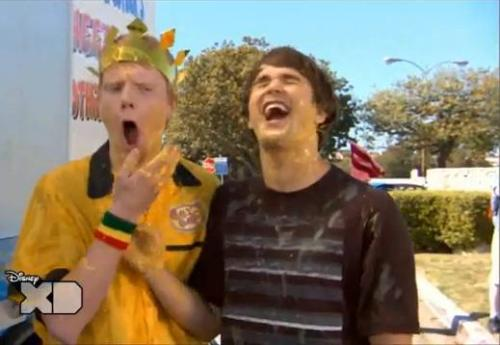 Zeke and Luther Tumblr_lows4pkOO11qfhp52o1_500