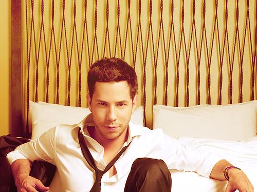 Cristian Chavez[1] - Page 40 Tumblr_lqd3g4zBJj1qmrqs3o1_500