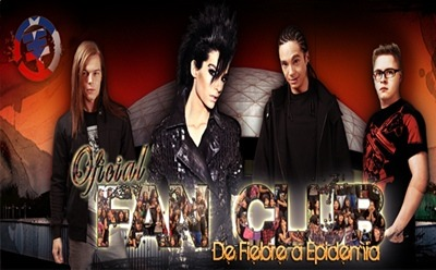 Fans Club Official TH De Fiebre a Epidemia