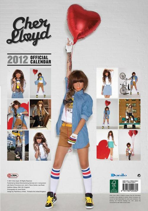 """Cher Lloyd (X Factor UK) >> album """"Sticks + Stones"""" [II] Tumblr_ltw9qjhLNq1qh0vlzo1_500"""