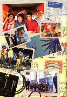 "One Direction (X Factor UK) >> album ""Up All Night"" [IV] Tumblr_luxvq0fZzv1r399nro8_250"