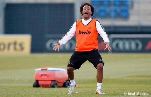 Real Madrid. - Page 40 Tumblr_lvl3pvhcc51qftb6ko1_500
