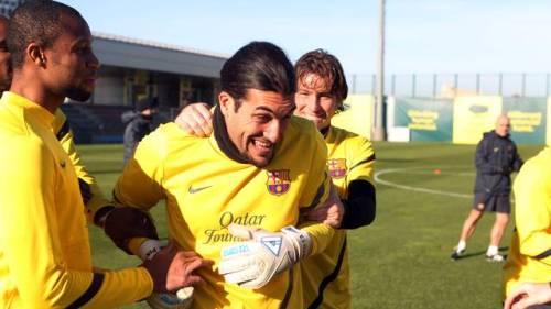 FC Barcelona[3] - Page 39 Tumblr_lx89y5ak061qdoh4po1_500