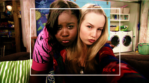 Good Luck Charlie  - Page 13 Tumblr_lxxawcvsgg1rnw8q2o1_500