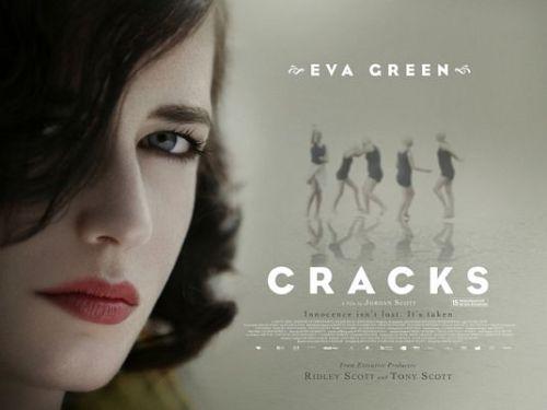 Cracks, le roman de Sheila Kohler et le film Tumblr_lyd60ur8401qcs1vko1_500