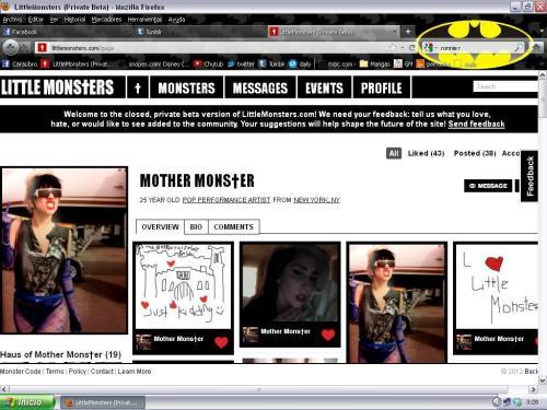 Website >> LittleMonsters.com Tumblr_lz5zj03ROL1r4k3k0o1_r1_500