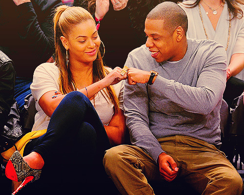 Beyonce and Jay Z Tumblr_lzr63sPPey1r75vuso1_500