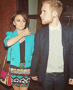 Cher Lloyd and Craig Monk. Tumblr_m1ixcyuOwL1r5g0qwo2_250