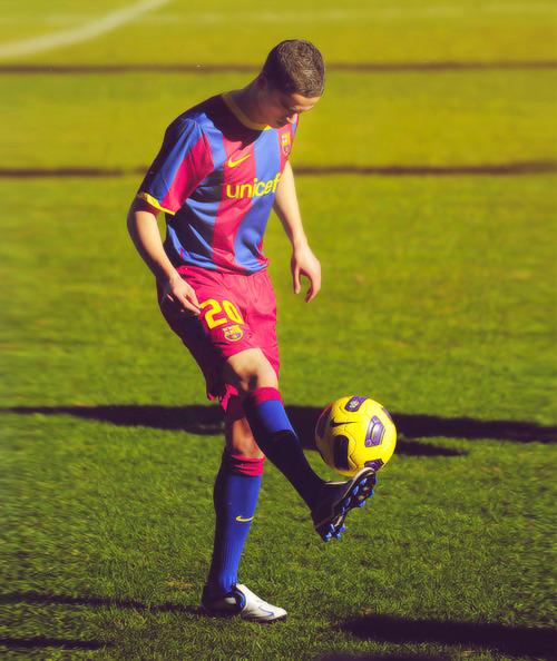 FC Barcelona[5] - Page 6 Tumblr_m1pgbm9rPQ1r8dfrpo1_500