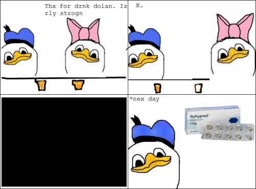 Shitstorm thread - Page 3 Tumblr_m3b8q6EBgv1rn55neo1_500