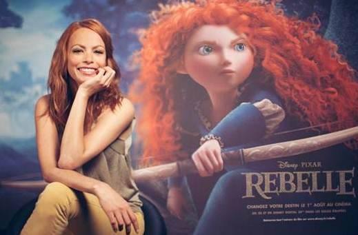 [Pixar] Rebelle (2012) - Sujet de pré-sortie Tumblr_m459ithjWq1rps16no1_1280