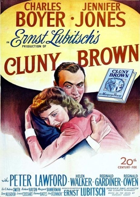 Cluny Brown (La Folle ingénue) de Lubitsch (1946) Tumblr_m4a27nWEPv1qhl9y8o1_500